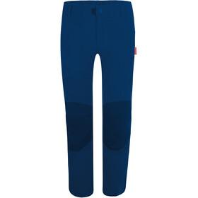 TROLLKIDS Hammerfest PRO Pantalones Niños, mystic blue